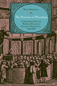 The Practice Of Pluralism bookcover